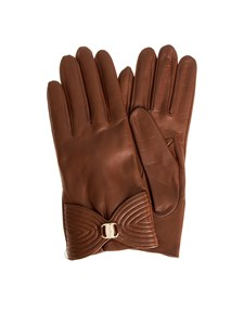 Salvatore Ferragamo - Gloves
