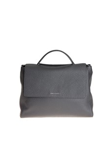 Orciani - Sveva Large black bag