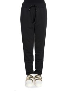 Moncler - Pantalone in cotone