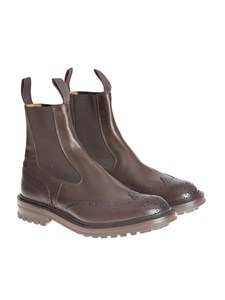Tricker's - Henry ankle boots