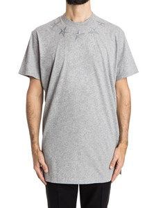 Givenchy - Roundneck T-Shirt