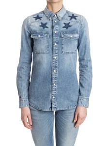 Givenchy - Denim shirt