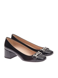 Tod's - Leather shoes
