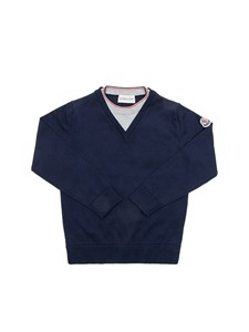 Moncler Jr - Sweater