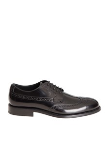 Tod's - Brogue shoes