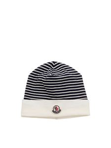 Moncler Jr - Cotton Cap