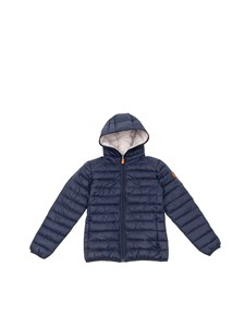 Save the duck - Hooded Jacket