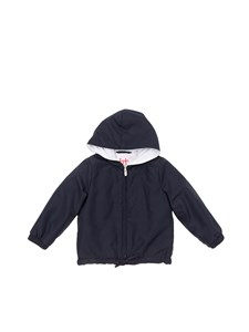 Il Gufo - Hooded Jacket