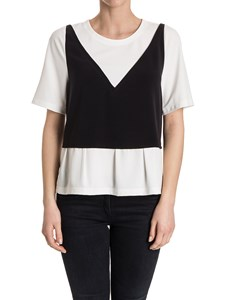Moschino Boutique - Short-sleeve top