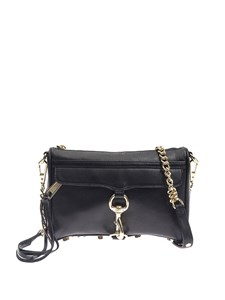 Rebecca Minkoff - Mini Mac black bag