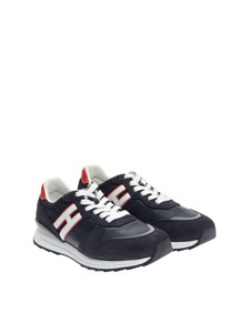 Hogan Rebel - R261 sneakers