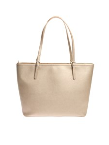 Lancaster Paris - Saffiano effect leather bag