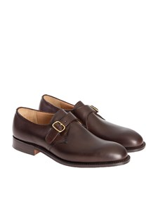 Church's - Becket 173 single monk strap