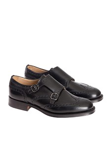 Church's - Pitchford Monk strap