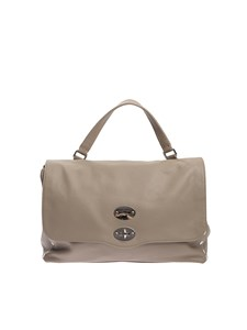 Zanellato - Postina M clay color bag- Daily Line