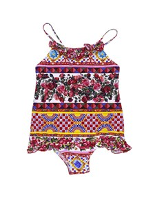 Dolce & Gabbana Jr - Swimsuit