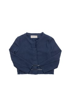 Ermanno Scervino Jr - Cotton jacket