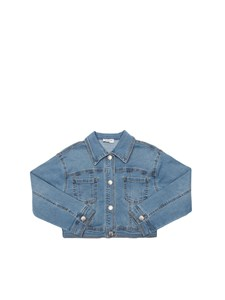 Monnalisa - Denim jacket