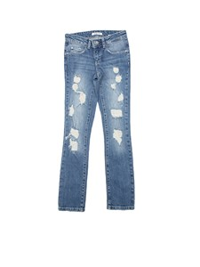 LIU JO Junior - 5 pocket jeans