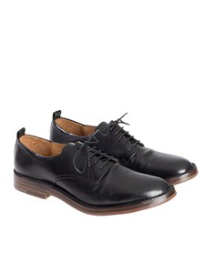 Buttero - Leather Derby Shoes