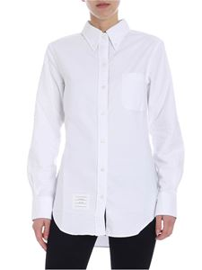 Thom Browne - Cotton shirt