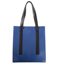 Paul Smith - Leather bag