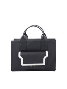 Marni - City Trunk bag