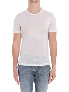 Zimmerli of Switzerland - T-shirt intima girocollo
