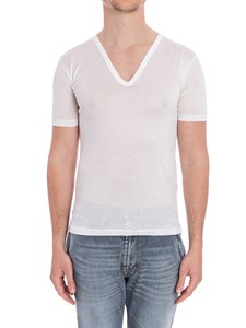 Zimmerli of Switzerland - T-shirt intima