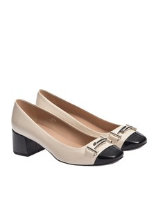 Tod's - Leather pumps