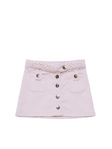 Chloé - Cotton skirt