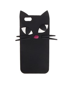 Lulu Guinness - Kooky Cat iPhone 6 case