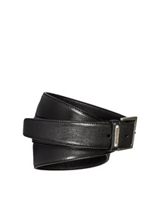 Saint Laurent - Leather belt