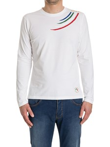 Ermanno Scervino - Round neck T-shirt