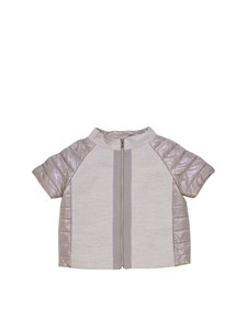 Herno - Short sleeves jacket