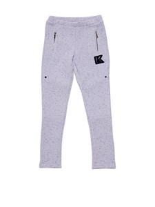 Karl Lagerfeld Kids - Pants