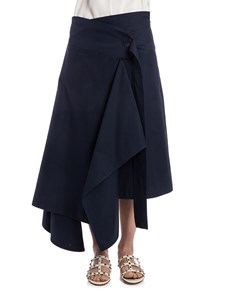 Marni - Cotton skirt