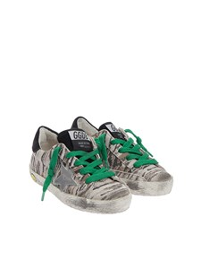 Golden Goose Deluxe Brand - Superstar Sneakers