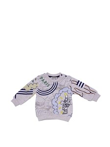 Kenzo - Cotton blend sweatshirt