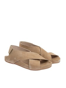 Balearmania - Leather sandals