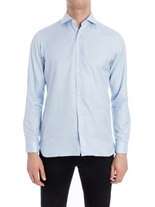 Z Zegna - Cotton shirt