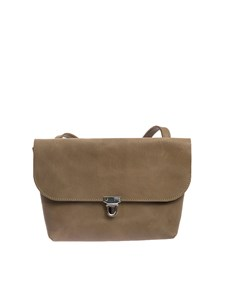 Tmr Rso - Leather bag