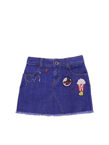 Marc Jacobs  - Denim skirt