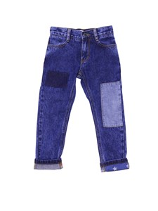 Marc Jacobs  - Cotton jeans