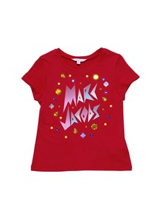 Marc Jacobs  - Cotton t-shirt