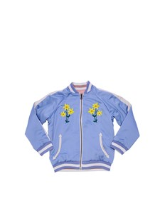 Stella McCartney Kids - Bomber reversibile