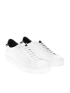 Givenchy - Sneaker in pelle