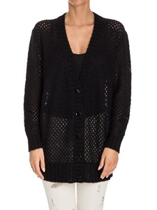 Ermanno by Ermanno Scervino - Knitted sardigan