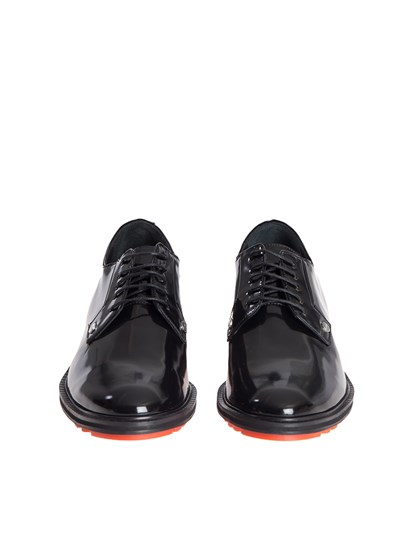Chaussures Derby Kenzo aT37SGJT