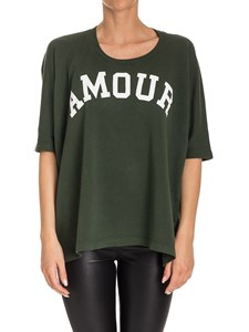 Zadig & Voltaire - Cotton and modal sweatshirt